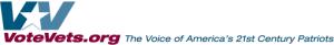 VoteVeterans - Logo