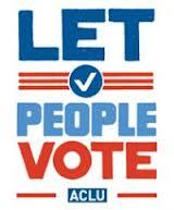 Voting - Let People Vote
