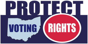 Ohio Voters Bill of Rights - Logo