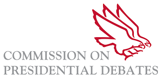 Commission on Presidential Debates - Logo