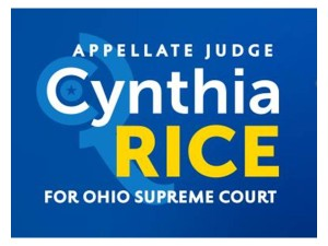Rice Supreme Court Logo