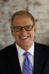 Gov. Ted Strickland in Columbus, OH on 7/8/2015.