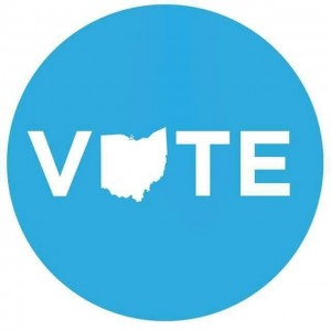Vote - Blue w-Ohio State