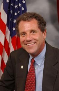 SBrown - Official Senate - Photo