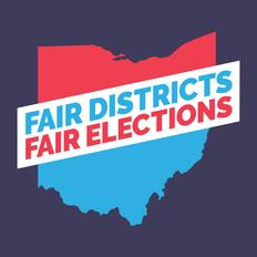 Fair Districts-Fair Elections - Logo
