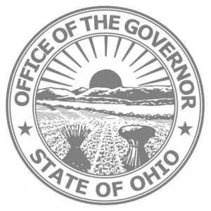 Governor - Seal of Ohio