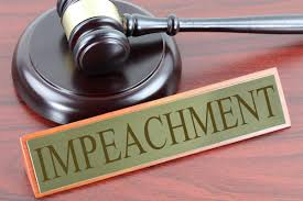 House Conveys Articles Of Impeachment To Senate Ohio Democratic County Chairs Association